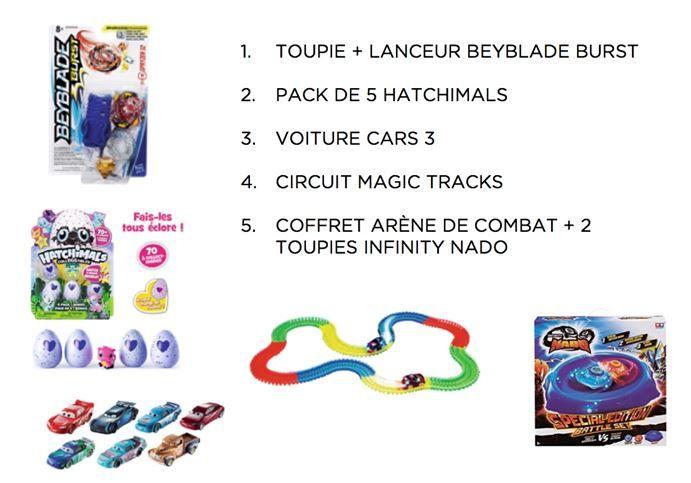 Ventes Des Récré LoisirsCulture Et Tops Toys'r'us Grande La R54ALj
