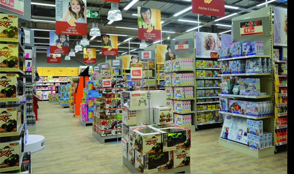 Picwic cultive l 39 exp rience client en magasin loisirs culture - Magasin ouvert aujourd hui mulhouse ...