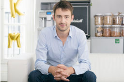 Antoine Durieux, CEO, Alkemics