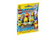 Lego MinifuguresThe Simpsons Series 2