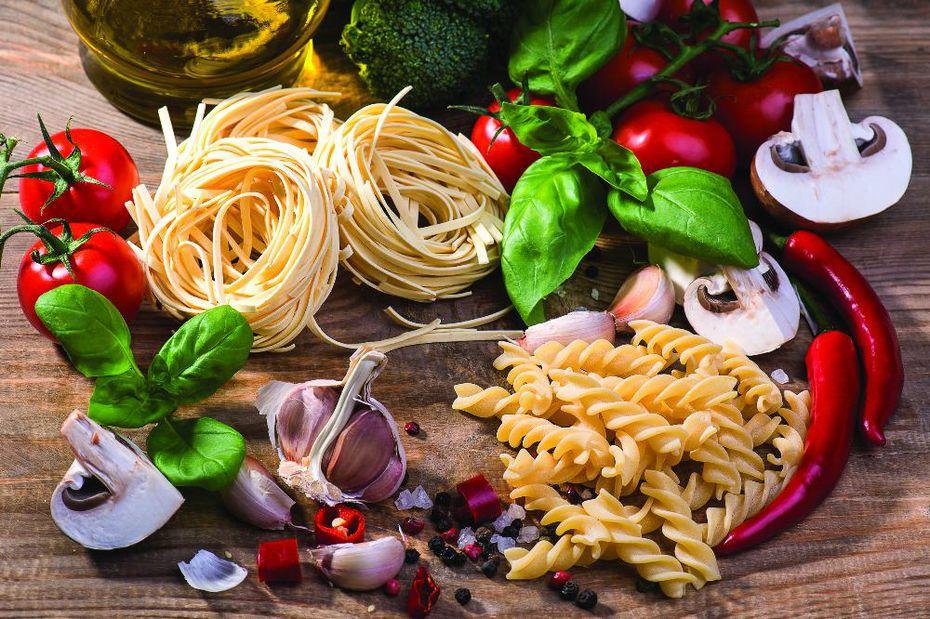Les Produits Italiens Ont De Plus En Plus La