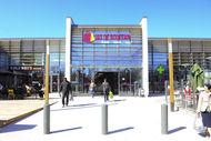 Moquette geant casino