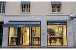 Longines, Paris