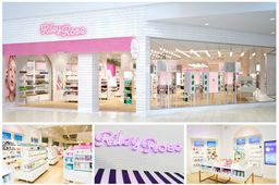 Riley Rose, une enseigne girly