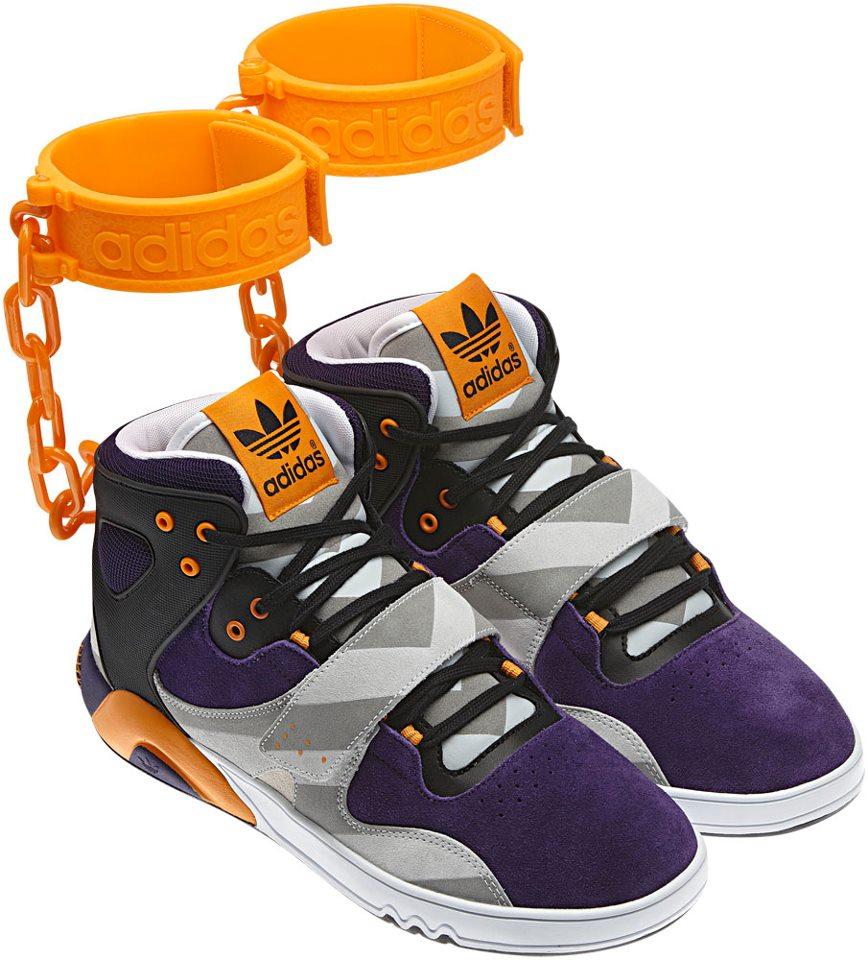 Chaussure Adidas Moche arrivee d air