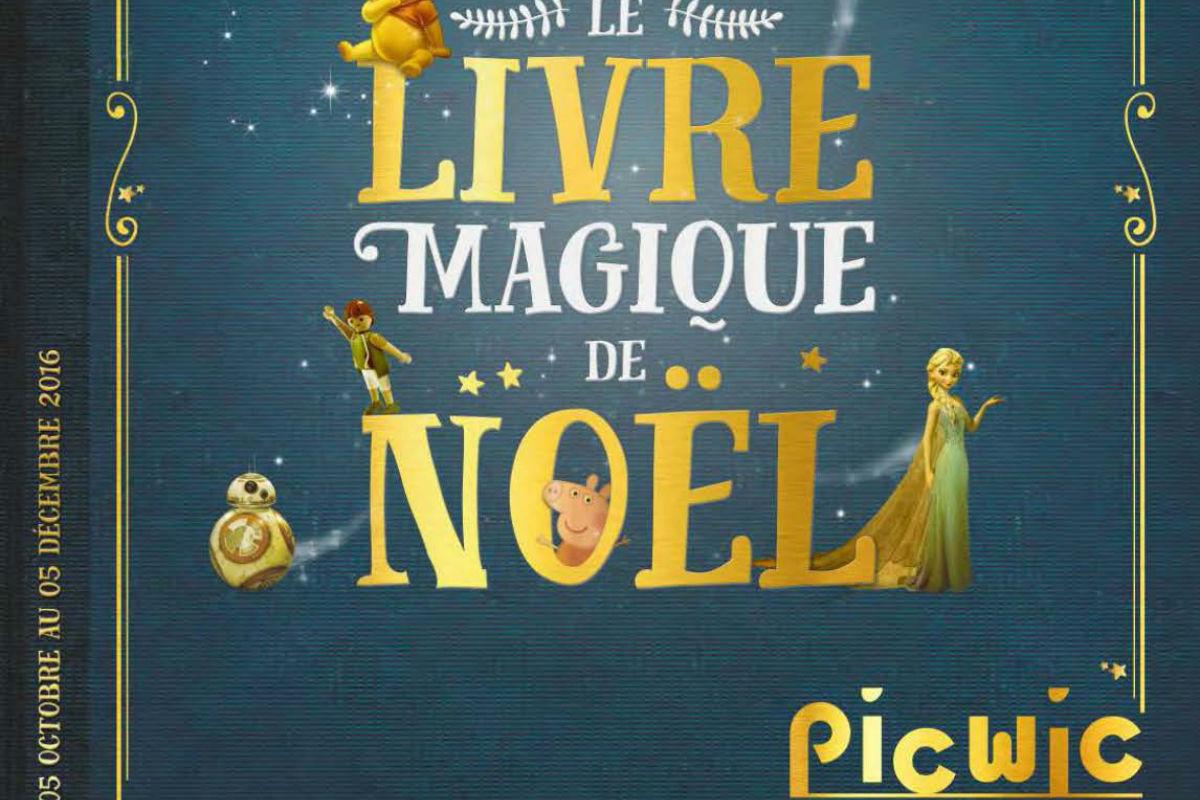 catalogue de noel 2018 picwic Picwic sort son catalogue de jouets et son   Loisirs, culture catalogue de noel 2018 picwic