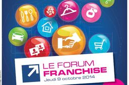 Forum Franchise 2014