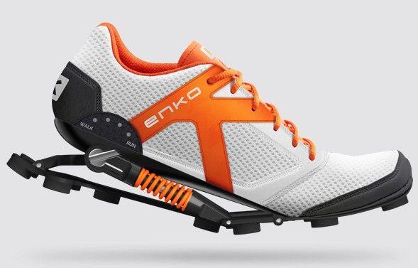chaussure revolution