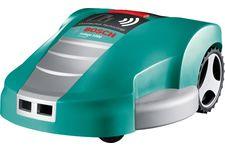 Tondeuse robot Indego 1000 Connect de Bosch