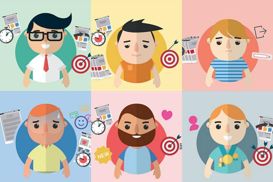 Qui Sont Les 16 Clients Types Des Sites Dossiers Lsa Conso
