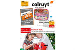 Le catalogue de Noël de Colruyt