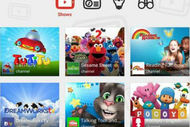 Appli Youtube Kids