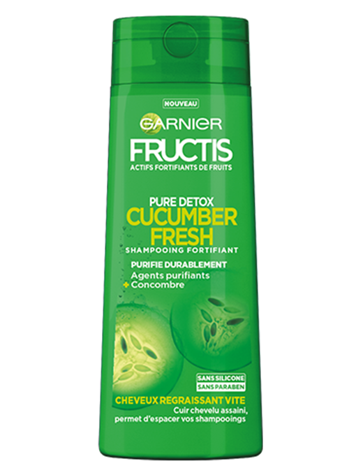 garnier fructis innovation Garnier offers a wide variety of beauty products through innovation close of softness and nature for all generations- and then with fructis in the.