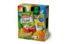 Andros Pocket Pomme Poire