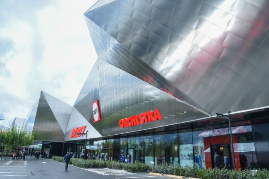 Centre commercial gennevilliers - Centre commercial gennevilliers ...