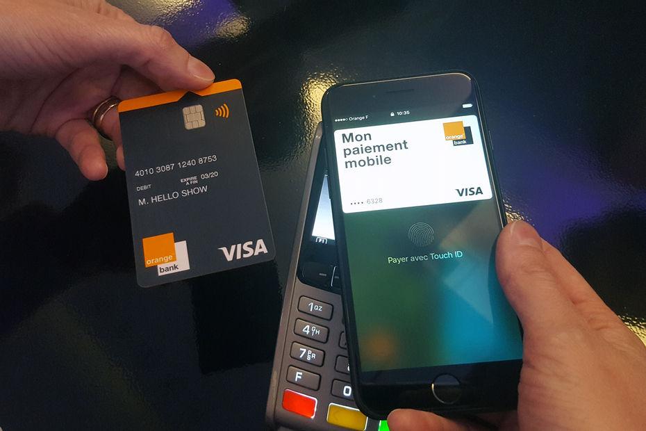 """Résultat de recherche d'images pour """"Orange Bank"""""""