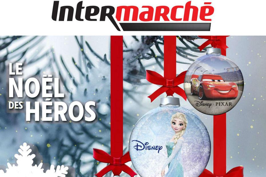 catalogue de noel 2018 intermarché Intermarché publie son catalogue de jeux et   Enquêtes sur la  catalogue de noel 2018 intermarché