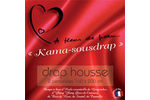 Kama-sousdrap, par New Edge