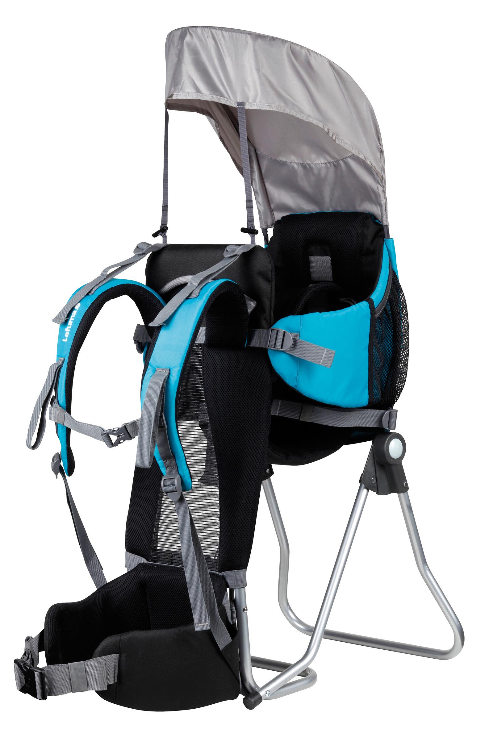 Un nouveau porte bébé ergonomique chez Lafuma b8e3adc2e91
