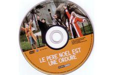 Le Père Noël est une Ordure (DVD)