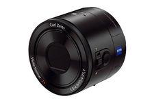 Capteur Sony DSC - QX10