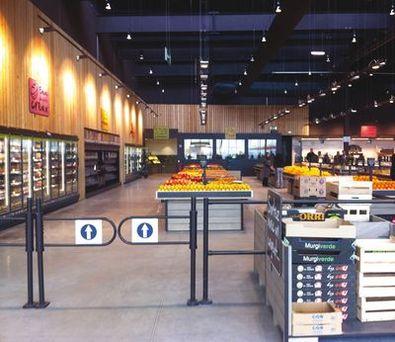 Arcimbo Le Nouveau Concept Frais D 39 Auchan Grande