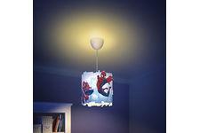 Suspension Spiderman 2 D de Philips/Marvel