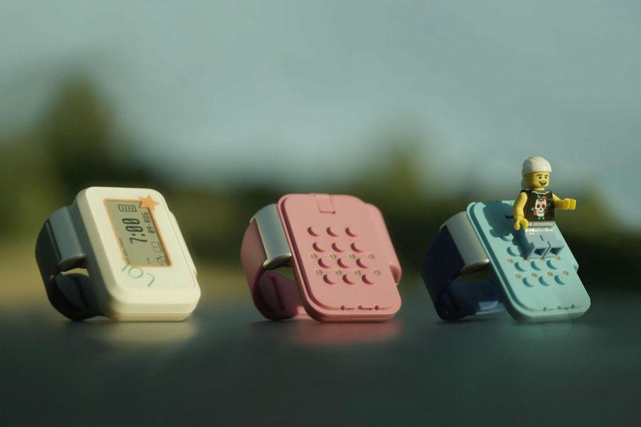 Actuellement en pré-commande, le bracelet GPS Plug&Play C-Way devrait être lancé en septembre 2016?