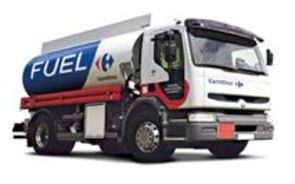 Carrefour fuel