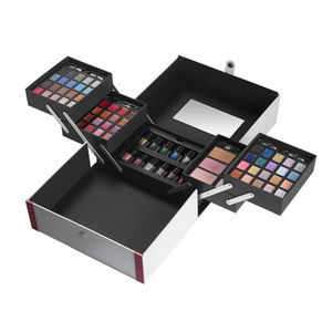 produits valise maquillage glam night de nocibe