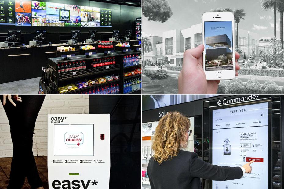10 conseils de pros du retail pour digitaliser - Application pour mesurer les decibels ...