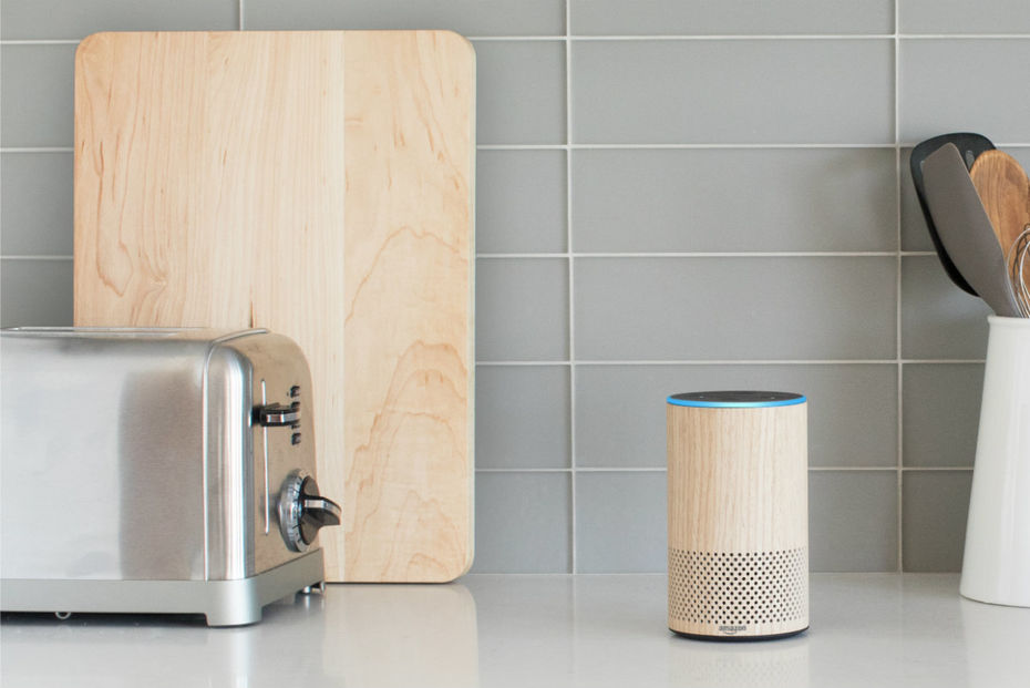 Amazon se préparerait à lancer son assistant vocal Alexa en France le 14 avril