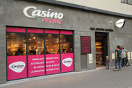 casino shopping lyon, lumiere