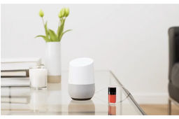 En France, Sephora propose des services via Google Home.