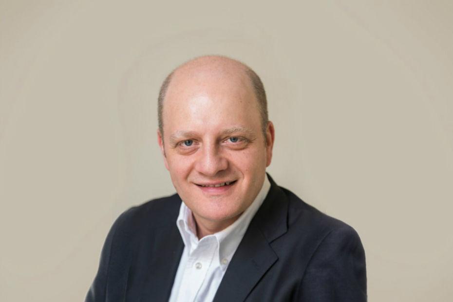 Camillo Pane, vice-président exécutif de Coty, va superviser les activités  de Beamly 660192c260df