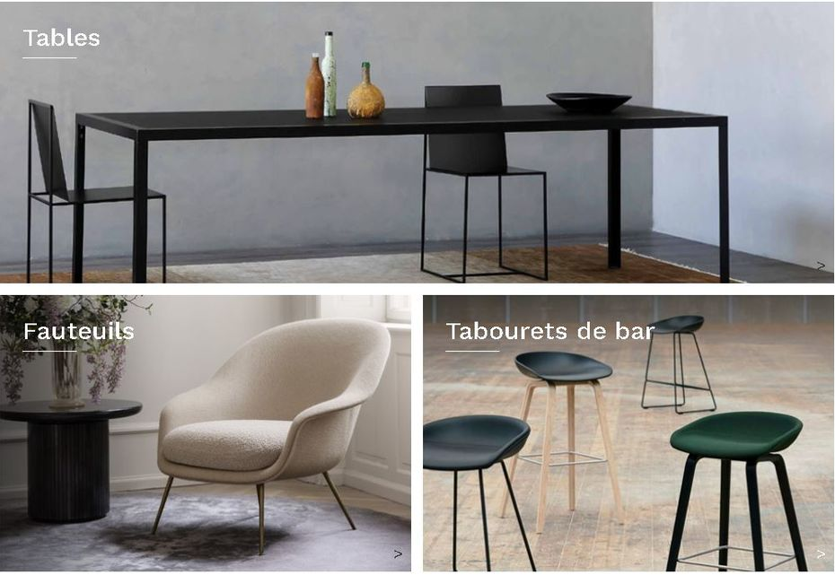 Made In Design Fr.Le Printemps Rachete Made In Design