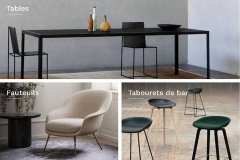 Made In Design, Créé En 1999, Est Racheté Par Le Groupe Printemps.