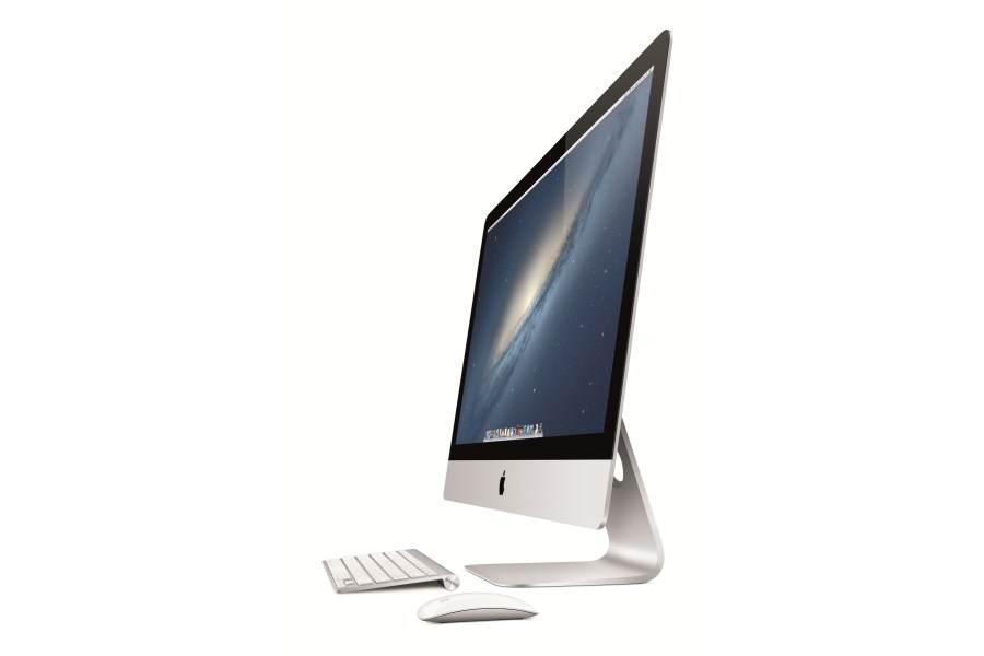 apple imac 27 pouces core i5 2 9 ghz de apple. Black Bedroom Furniture Sets. Home Design Ideas