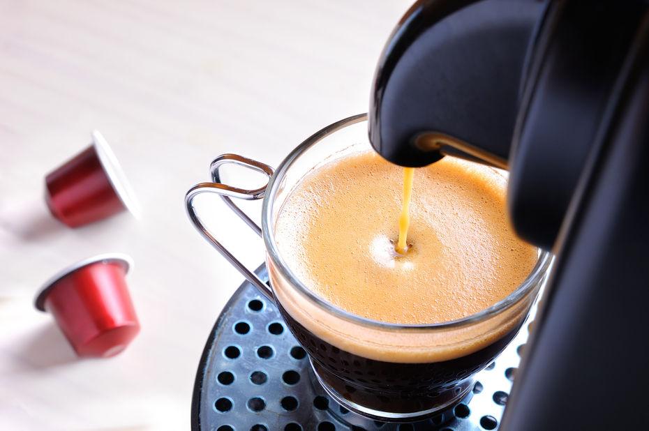net tassement pour les machines caf cafeti res. Black Bedroom Furniture Sets. Home Design Ideas