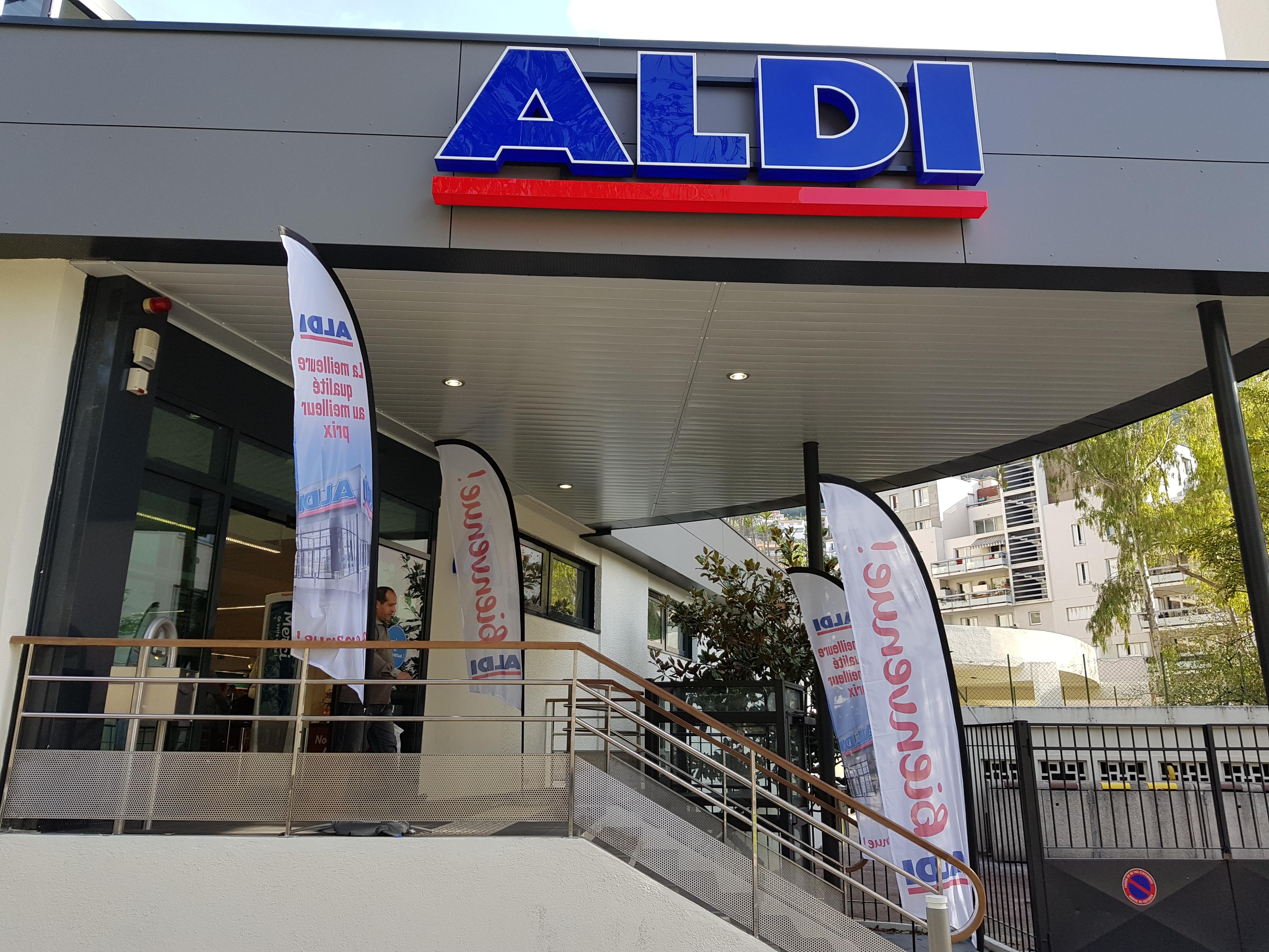 Aldi E