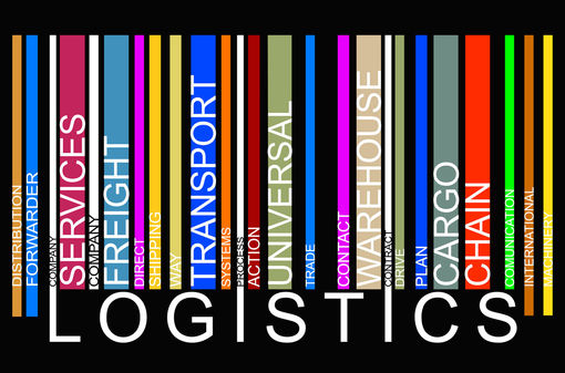 Logistique Supply chain transport