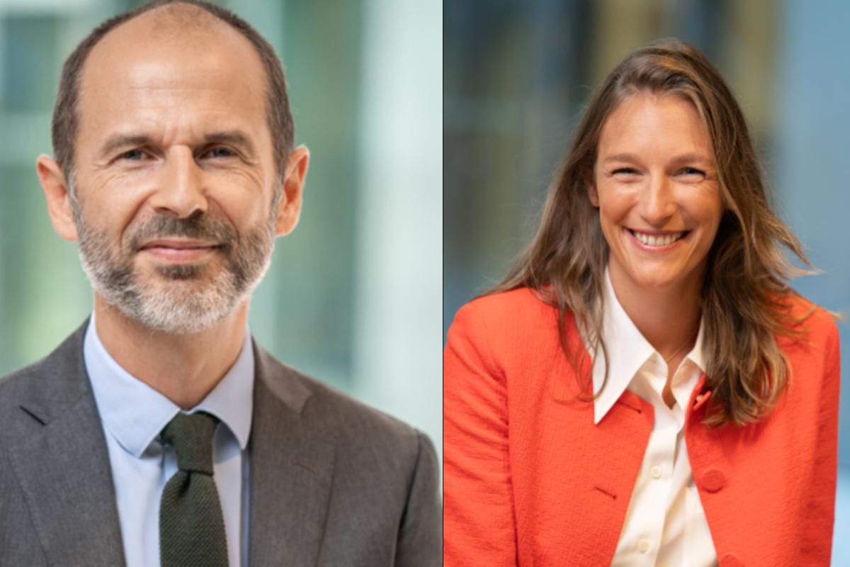 Groupe Carrefour : deux nominations pour... - LSA