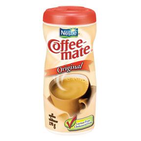 Coffee Mate Coffee Maker Not Working : Nestle Coffee mate de Nestle Groupe