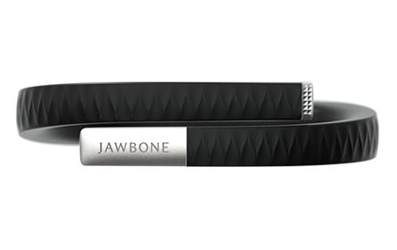 jawbone up le bracelet connect capteur d activit de. Black Bedroom Furniture Sets. Home Design Ideas