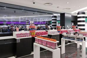 La parfumerie reste le plus gros consommateur dph - Comptoir caisse pour institut de beaute ...