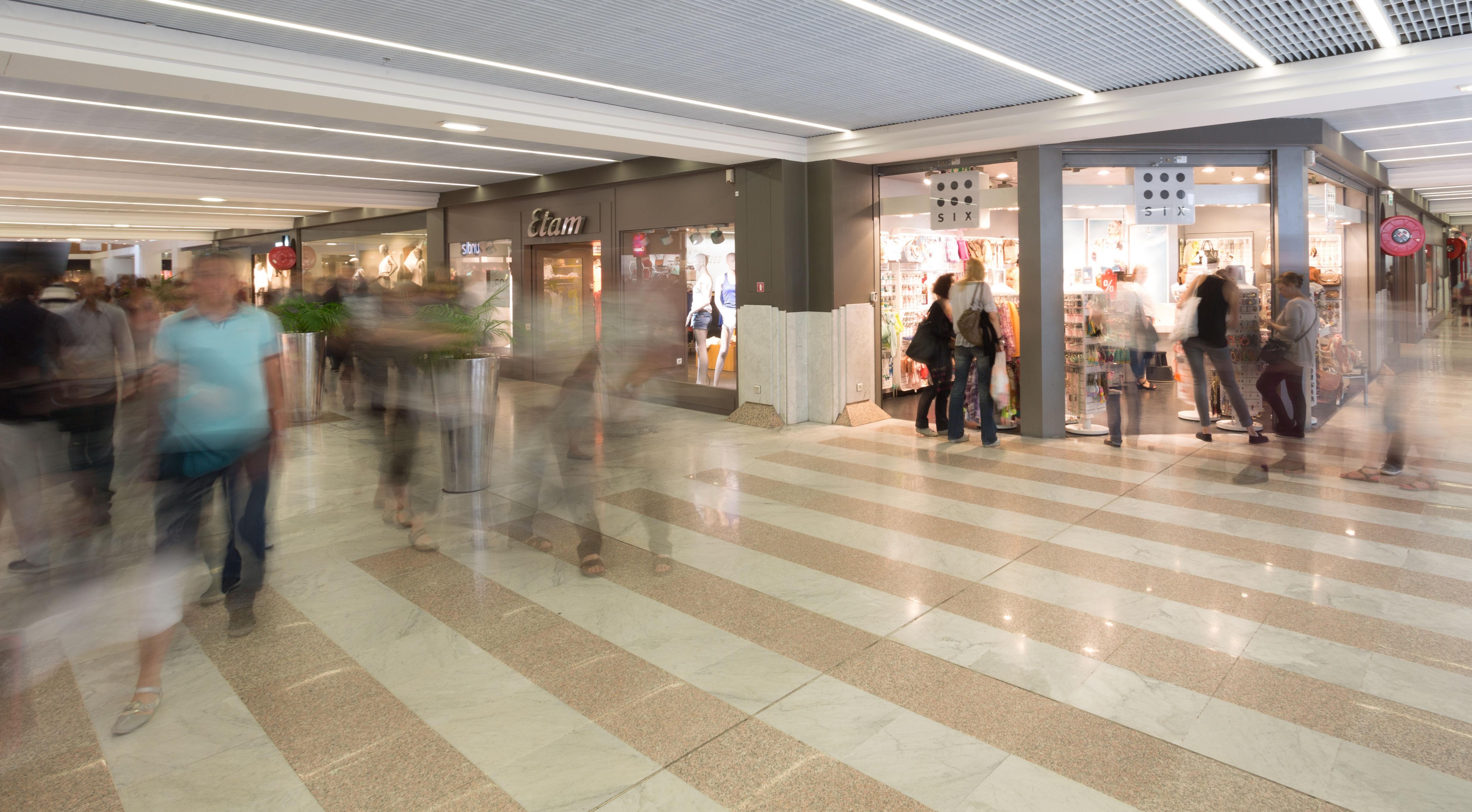 hammerson s offre le centre commercial. Black Bedroom Furniture Sets. Home Design Ideas