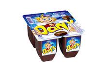Dany Goût Chocolat de Danone