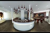 BOUTIQUE EPHEMERE MAGNUM PARIS