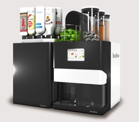 machine a mojitos prix ustensiles de cuisine. Black Bedroom Furniture Sets. Home Design Ideas