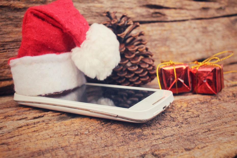 Mais pas pour les cadeaux high tech ! [Top 20]   Marché Multimédia